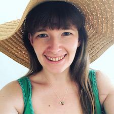 Gloria - Author photo 2