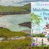Blog Tour #BookReview ~ Matchmaking at Port Willow (Port Willow Bay #2) @KileyDunbar #RomanticFiction @rararesources @HeraBooks #TuesdayBookBlog