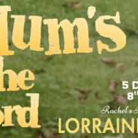#MiniBlogBlitz for Mum's The Word by Lorraine Turnbull @LorraineAuthor #Murder #DarkHumour @rararesources