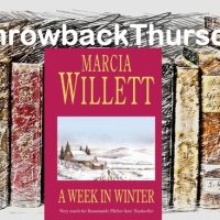 #ThrowbackThursday ~ A Week in Winter by Marcia Willett #ContemporaryFiction #Romance