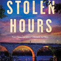 The Stolen Hours (Joe Talbert #3) by Allen Eskens @aeskens #AudiobookReview #LegalThriller #TuesdayBookBlog