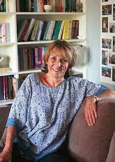 Julie Caplin